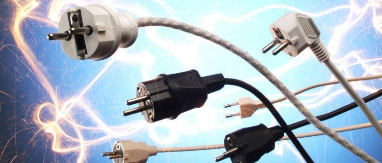 Защита бытовых приборов от скачков напряжения